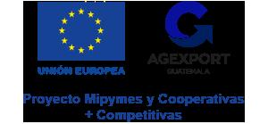 Union Europea Proyecto Mipymes y Cooperativas + Competitivas