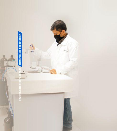 Laboratorios Intertek