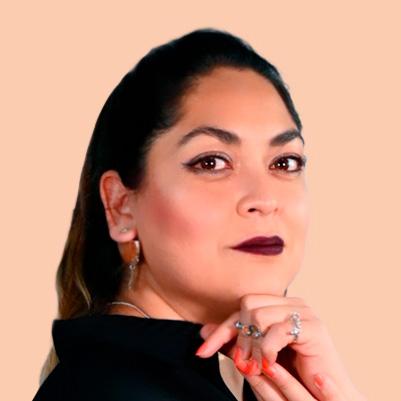 Annette Vásquez