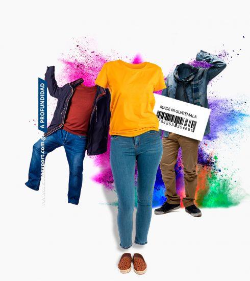 El resurgir de la industria de vestuario y textiles en la moda internacional