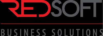 Redsoft logo