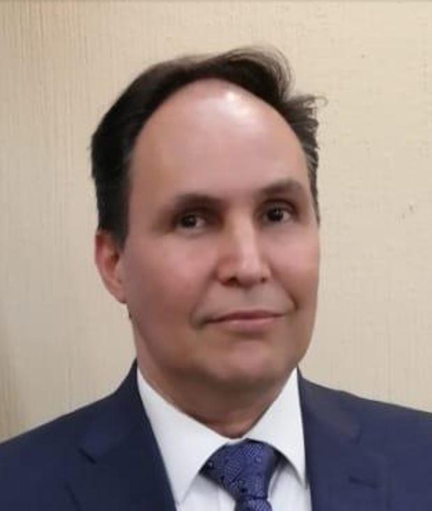 Enrique Cossich, Director Ejecutivo de la Comisión Presidencial de Gobierno Abierto y Electrónico