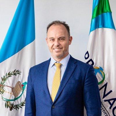 Rolando Paiz PRONACOM