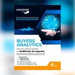 Buyers analytics servicio personalizado de negocios internacionales CBM
