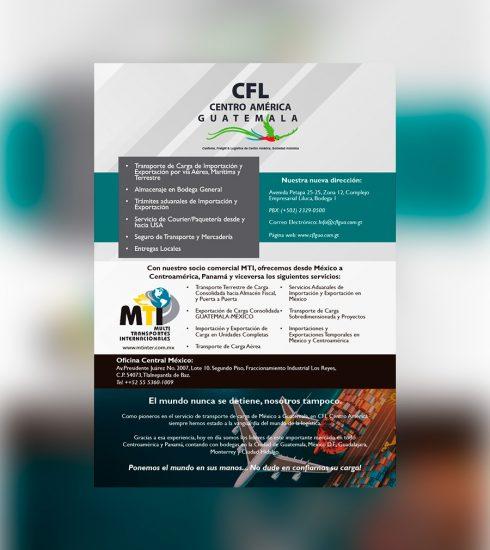 Ad CFL