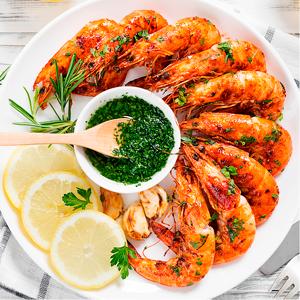 El sabor de lo exótico en los productos de acuicultura y pesca