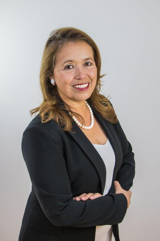 directora de AGEXPORT