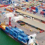 Portuaria Santo Tomás hacia uno de los mejores puertos en Centroamérica