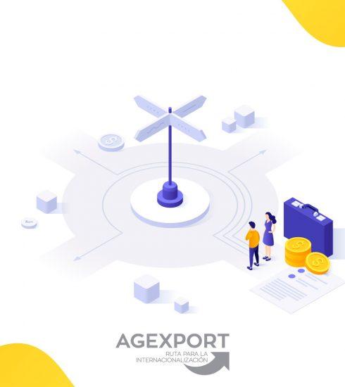 Ruta para la internacionalización el motor generador de nuevos exportadores