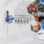 IV Congreso Internacional del Operador Económico Autorizado OEA-GT